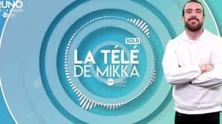 Mikka nous décrypte le programme TV de la semaine !