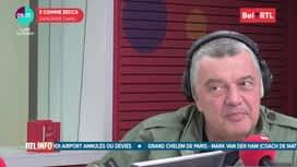 """Z comme Zecca : Marc Lerchs pour """"Aventures et mésaventures d'un secouriste..."""""""