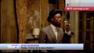 Star Interview Dadju (Partie 1)