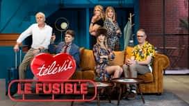 Le Fusible : La pièce du Télévie 2020 en replay