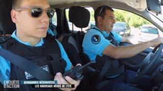 Gendarmes réservistes : les nouveaux héros de l'été