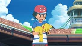 Pokemon : S22E47 Place au maître !