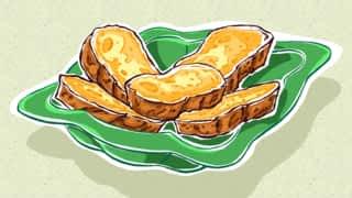 Le pain perdu, une recette culte