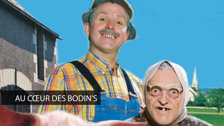 Au cœur des Bodin's