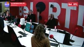 La matinale Bel RTL : Belge avant tout... (12/02/20)