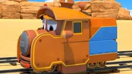 Robo vlakovi : Epizoda 36