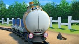 Robo vlakovi : Epizoda 38