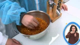 Comment fabrique-t-on les céréales du petit déjeuner ?