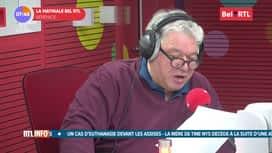 La matinale Bel RTL : La question du célibat des prêtres est-elle définitivement réglée ?