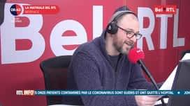 La matinale Bel RTL : Quizz qui s'passe du 13/02