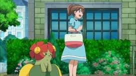 Pokemon : S18E09 Un hiver inattendu !