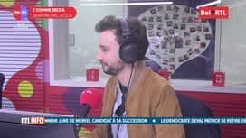 """Z comme Zecca : Tom Vila pour """"Les nommés sont ..."""""""