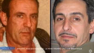 Affaire José Evangelista : le mari trompé crie son innocence / Affaire Els Van Doren : meurtre en plein ciel