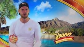 Les vacances des anges : 33-Yoann, Bryan : ça rame !