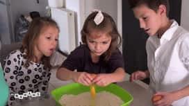 Les mamans : Atelier cuisine avec maman