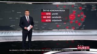 RTL Vijesti : RTL Vijesti : 13.02.2020.