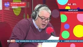 La matinale Bel RTL : Coup de tonnerre dans le cinéma français