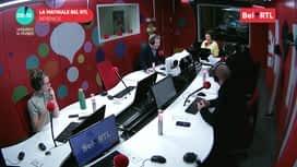 La matinale Bel RTL : Retard de paiement...(14/02/20)