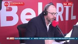 La matinale Bel RTL : Quizz qui s'passe du 14/02