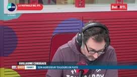 RTL INFO sur Bel RTL : RTL Info 8h du 14/02