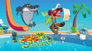 Zig&Sharko