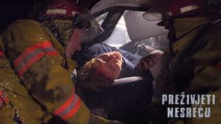 Preživjeti nesreću