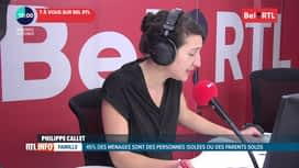 RTL INFO sur Bel RTL : RTL Info 13h du 14/02