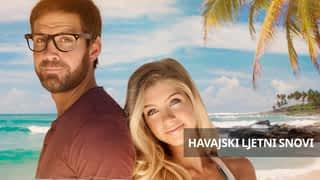 Havajski ljetni snovi