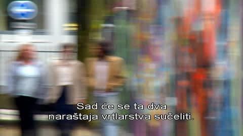 Spašavanje vrta : Epizoda 25 / Sezona 2