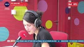 RTL INFO sur Bel RTL : RTL Info 18h du 14/02