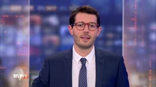 RTL INFO 13H : RTL INFO 13 heures (15/02/20)