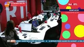 La matinale Bel RTL : La vie privée des acteurs politiques...