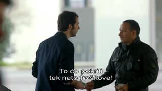 Cobra 11 : Epizoda 7 / Sezona 18