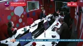La matinale Bel RTL : C'est pas moi, c'est l'autre (17/02/20)