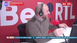 La matinale Bel RTL : Quizz qui s'passe du 17/02