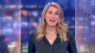 RTL INFO 13H : RTL INFO 13 heures (17/02/20)