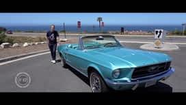 Fast Club : Ford Mustang 1967, la plus belle de toutes !