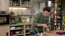 Loïc, fou de cuisine : Oignons farcis et panzanella