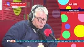 La matinale Bel RTL : La Belgique n'en finit pas de se chercher un gouvernement...