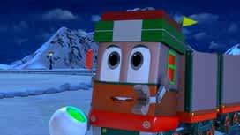 Robo vlakovi : Epizoda 44