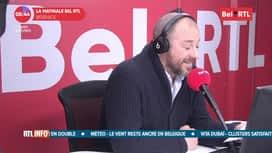La matinale Bel RTL : Quizz qui s'passe du 18/02