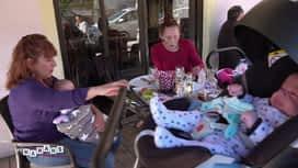 Les mamans : Les grands-mères prennent le relais !