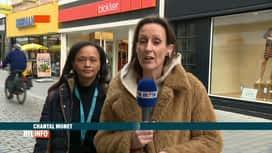 RTL INFO 13H : Les emplois sont maintenus chez Blokker, repris par Mega World