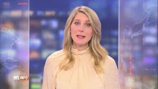 RTL INFO 13H : RTL INFO 13 heures (18/02/20)