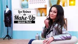 Les Reines du make-up : spéciale Horia en replay
