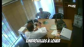 François l'Embrouille, le Best ouf! : Embrouilles à louer
