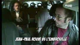 François l'Embrouille, le Best ouf! : Jean-Paul Rouve vs l'Embrouille