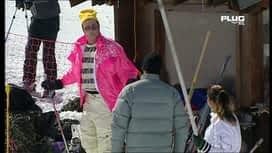 François l'Embrouille, le Best ouf! : L'Embrouille des Alpes