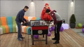 ValóVilág9 powered by Big Brother : ValóVilág 6. évad 4. rész