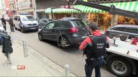 RTL INFO 13H : Course-poursuite ce matin dans les rues de Liège